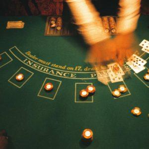 gambling haram