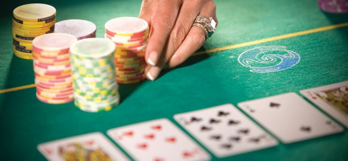 Online Casino - Some Easy Steps to Grab the Best Offers